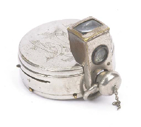 Ticka watch camera