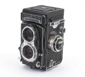 Rolleiflex T no. 2183341