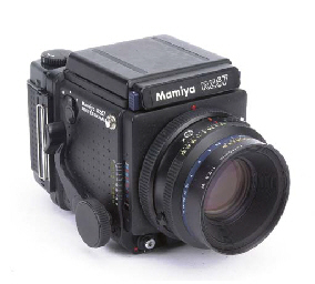 Mamiya RZ67 Pro no. 111993