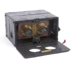 No. 2 Primus stereo camera