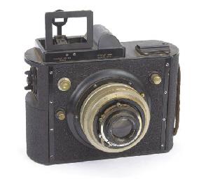 Peckham Wray camera no. 197