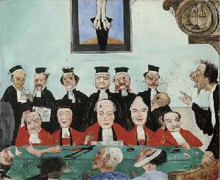 Les bons juges