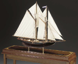A model of the Grand Banks fis