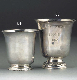 A Louis XV Provincial Silver B