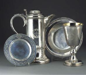 A Three-Piece William IV Commu