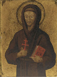 Saint Francis of Assisi; and S