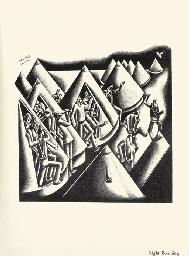 LAWRENCE, T.E. Seven Pillars o