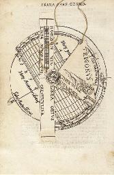 APIANUS, Petrus (1495-1552). C