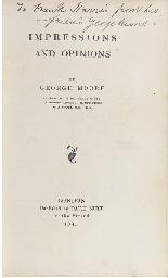 MOORE, George Augustus (1855-1