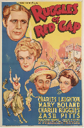 The Ruggles Of Red Gap