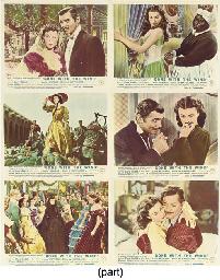Various Titles 1930s-1960s