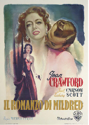Mildred Pierce/Il Romanzo Di M