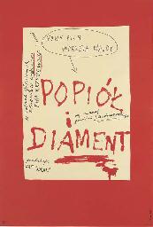 Popiol I Diament/Ashes And Dia