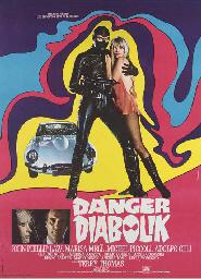 Diabolik/Danger:Diabolik