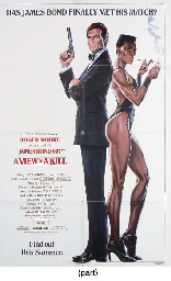 James Bond/Roger Moore