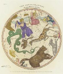 Atlas, Designed to Illustrate