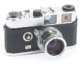 Foca RC camera