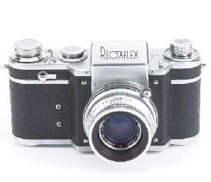 Rectaflex 1300 no. 28919