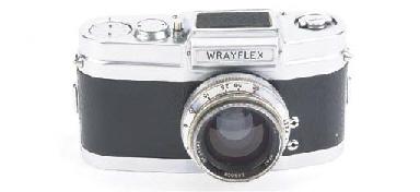 Wrayflex Ia no. 1608