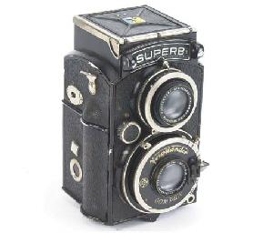Superb TLR no. 554696