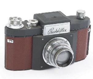 Cameras: