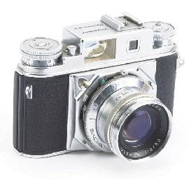 Prominent II camera