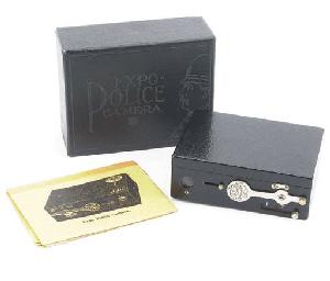 Expo Police camera