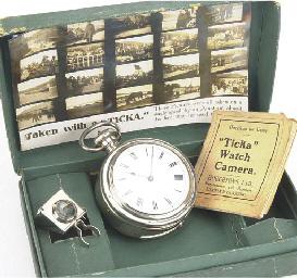 Ticka Watchface camera