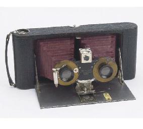 Lloyd stereo camera no. 193940