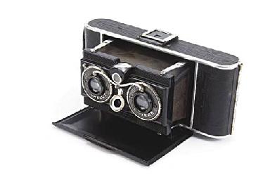 Sterelux camera