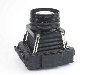 Klapp camera no. 1052118