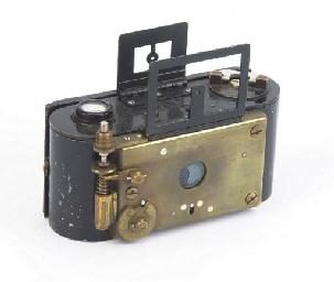 Solid-body camera