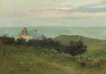 Shinnecock Landscape