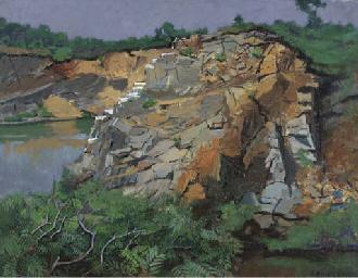 Rockport Landscape
