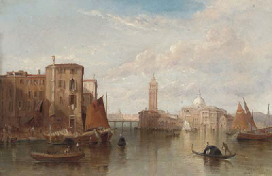 St. Pietro Cantello, Venice
