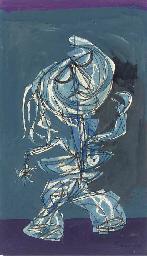 Figure dancing