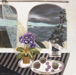 Still Life by the Sea