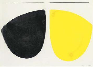 Lemon and Black