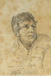 Portrait du Général Andoche Ju