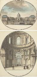L'Institut (Le Collège Mazarin