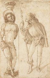 Saint Sébastien et Saint Roch