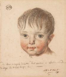 Portrait de Lucien-Napoléon-Ch