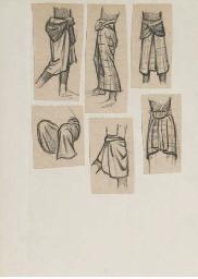 Study of Indonesian dress