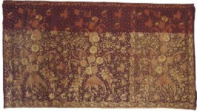 a javanese or sumatra, palemba