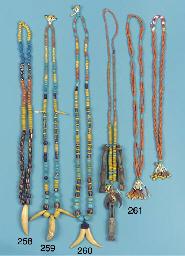 a kalimantan, dayak, necklace
