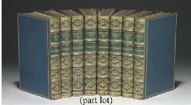 LOCKHART, John Gibson (1794-18