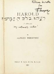 TENNYSON, Alfred, Lord (1809-1