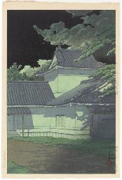 Sendai Aobajo (Aoba Castle, Se