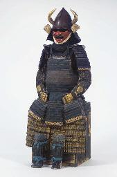 A Suit of Armor (Tosei Gusoku)