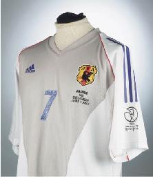 A GREY AND WHITE JAPAN V BELGI